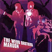 The Webb Brothers - Maroon (2000)