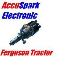 Ferguson Tractor TEA 20 1947-56 Electronic Distributor + 6 volt coil