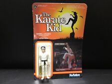 NIB Daniel LaRusso - The Karate Kid Action Figure [ReAction 2015] Ralph Macchio