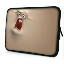 """17-17,3"""" LAPTOP SLEEVE CARRY CASE BAG 4 ALL LAPTOPS, FREE POST #Sloth#"""