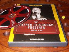 Alfred Hitchcock presenta Disco Uno 1  Editoriale Dvd ..... PrimoPrezzo