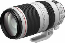 Canon Telephoto Zoom LensEF100-400mm F4.5-5.6L IS II USM EF100-400LIS2 Full Size