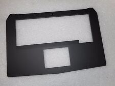 GENUINE DELL ALIENWARE 15 SERIES PALM REST COVER CHASSIS CHZ26 KXN8G