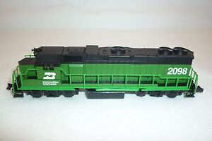 Life - Like Trains - N Gauge - Diesel Locomotive - 2098 - Boxed - (4.EI-124)