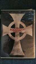 The Boondock Saints (DVD, 2006, Canadian) ** Sean Patrick Flanery Billy Connolly