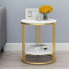 Nordic Marble Living Room Sofa Side Table Light Luxury Corner Several Manimalist