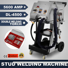 Ausbeulspotter Werkzeug Set 400 V Ausbeul Spotter Ausbeulwerkzeug Schweißgerät