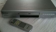 CyberHome CH-DVD 402  DVD Player  mit FB def. siehe Abb.