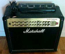 Marshall avt150 Valvestate 2000 Guitar Combo Amp + FootSwitch 150Watt Amp