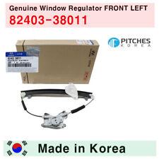 [82403-38011]GENUINE Hyundai Window Regulator Front Left For 99-06 Sonata Optima