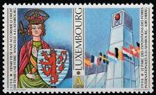 Luxemburg postfris 1998 MNH 1453 - Keizer Heinrich VII