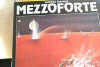 MEZZOFORTE    SURPRISE SURPRISE   LP     STEINER RECORDS   1982   STE LP02