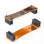 "SLI Bridge PCI-E Video Card Cable Connector Adapter 3"" For ASUS NVidia NICE"