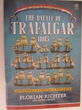 The Battle of Trafalgar 1805 - Profile Models of Every Ship in Both Fleets