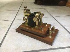 Elliott Brothers (London) Limited 28 Volt DC Telegraph Sounder