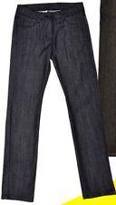 Jeans bleu pour fille de 2 à 16 ans en 100% coton