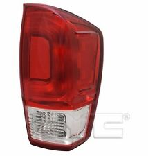 TYC NSF Right Side Tail Light Assy for Toyota Tacoma Base/SR 2016-2017 Model