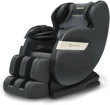 Real Relax Massagesessel, Ganzkörper-Schwerelosigkeits-Massagesessel