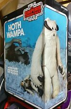"STAR Wars 22"" KENNER Hoth Wampa JUMBO FIGURE GENTLE GIANT Limited Edition ESB"