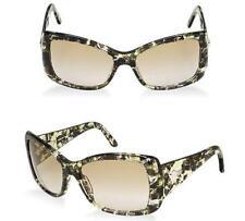 Genuine Womens Versace Sunglasses VE4247 5021/13 Yellow Green/Light brown Olive