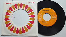 THE STONEMANS - Proud To Be Together / Who'll Stop the Rain NM- 1970 FOLK ROCK