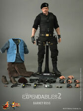 New Hot Toys 1/6 MMS194 The Expendables 2 Barney Ross