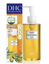 Dhc Deep Cleansing/ Make Up Remove Oil 150ml. New. Made In Japan.