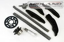 BMW 118 318 320 520 530 2.0 & 3.0 D KIT CATENA DI DISTRIBUZIONE N47D20B N47D20A