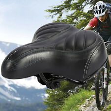 Positz Endzone Extra Gel Wide Saddle Cover for Big Bicycle Seats Extra Large