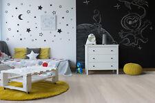 "13/32"" Cork Flooring Ash Wood Comfortable Floor, Stone-Durable  6""x6"" Samples"