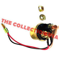 Starter Relay Solenoid Yamaha 40 Hp Outboard Boat Motor Engine New