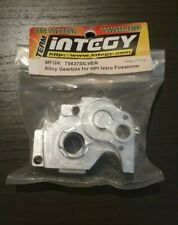 Integy Billet Alloy Gearbox For Hpi Nitro Firestorm 1/10 Scale Rc Nitro
