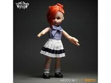 Living Dead Doll Series 30 Lydia The Lobster Girl Mezco