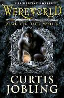 Wereworld: Rise of the Wolf (Book 1), Jobling, Curtis, Very Good Book