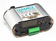 LED-Player-DMX, TPM2-Dateien von DMX gesteuert abspielen,WS2812,NeoPixel,DigiDot