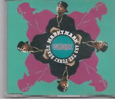 Marky Mark And The Wild Bunch-Wildside cd maxi single