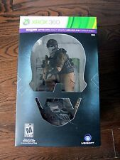 New Ghost Recon: Future Soldier Collector's Edition (Xbox 360) John Kozak Statue