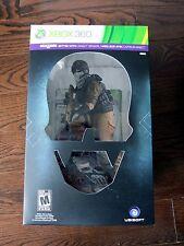 New Ghost Recon: Future Soldier Collector's Edition (Xbox 360) John Kozak Statue