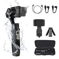 Hohem iSteady Pro 3 Gimbal for GoPro 8/7/6/5/4/3 DJI OSMO+ Hohem Phone Holder