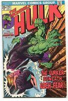 Incredible Hulk 192 Fine+ (1962) Marvel Comics CBX2