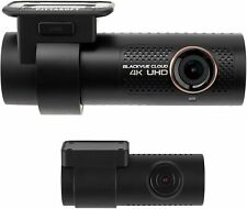 BlackVue DR900X-2CH | 4K UHD Cloud Dashcam | WiFi | GPS | Parking Mode (64GB)