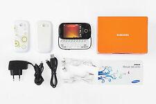Telefono Cellulare Touchscreen Samsung GT-B5310 CorbyPRO - Novembre 2009