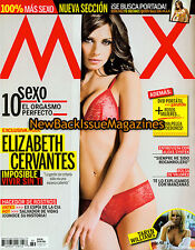 Spanish Max 3/08,Elizabeth Cervantes,Britney Spears,March 2008,NEW