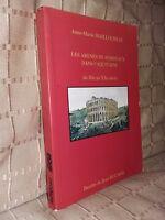 les arènes de Bordeaux dans l'Aquitaine du IIIe au XXe siècle par Maillocheau