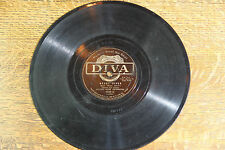 "78 1920s Golden Gate Orch ""Weary River"" ""Who Wouldn't Be Jealous of You?"" DIVA"