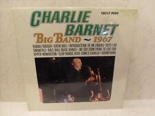 SEALED LP: CHARLIE BARNET BIG BAND ~ 1967 VAULT 9004
