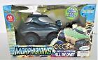 Kid Galaxy Morphibians Shark Radio-Control Vehicle NIB On & Off Road Amphibious