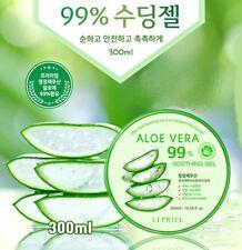 LEPRIEL     ALOE VERA  soothing gel 300ml