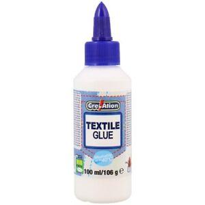Colle spéciale Tissu  Textile 100ml -  pour divers sorte de textile