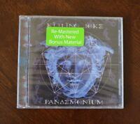 Pandemonium Killing Joke (CD, Remastered, Jun-2005, Cooking Vinyl) * BRAND NEW *